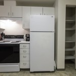 Oven/Refrigerator/Pantry