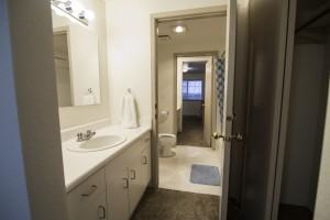 Vanity Bed #3/Bath #2/Vanity #4