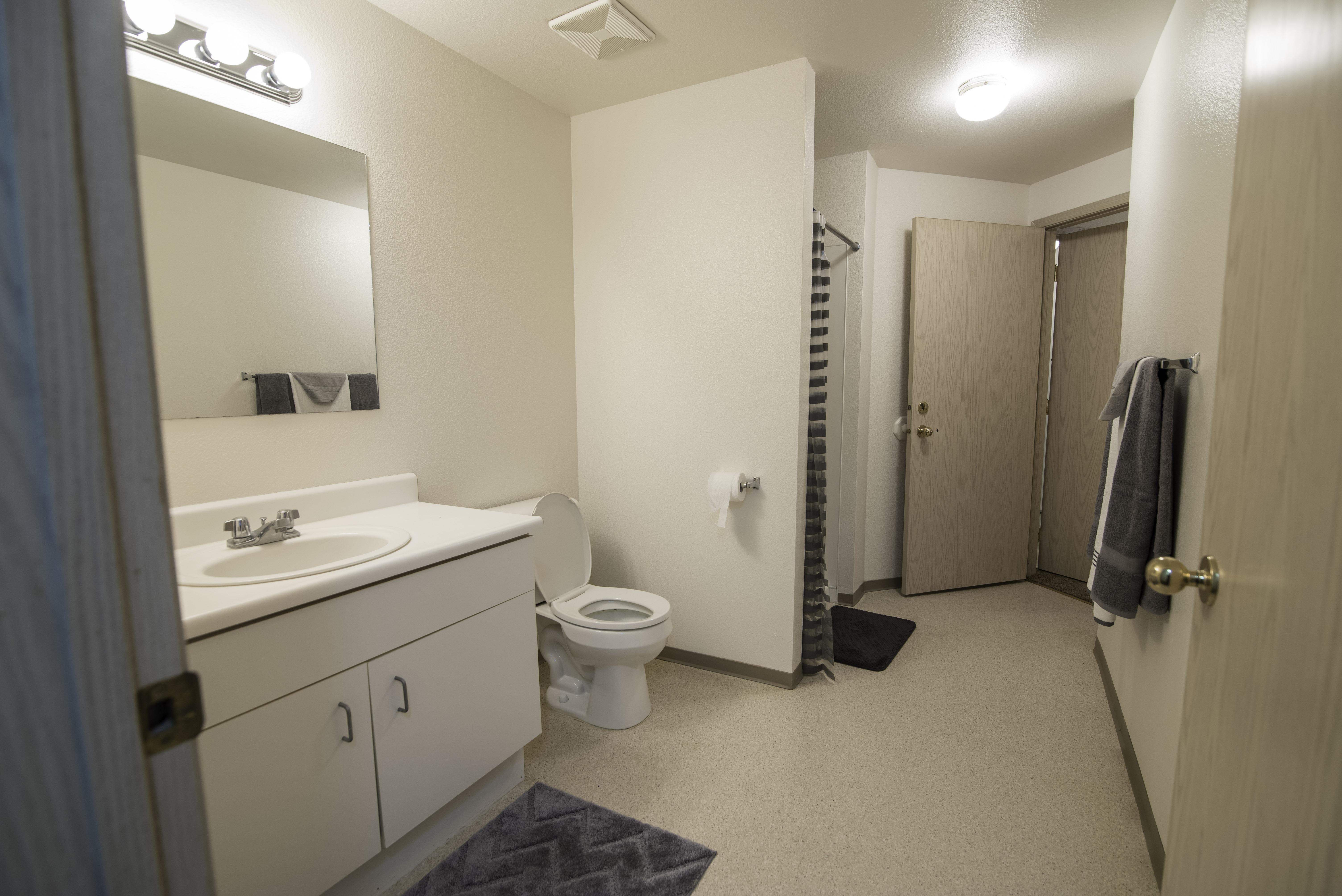 Cougar Crest Apartments Pullman Wa